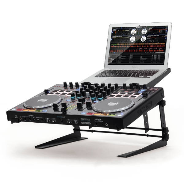 Reloop - [CONTROLLER STATION] Controller & Laptop Stand