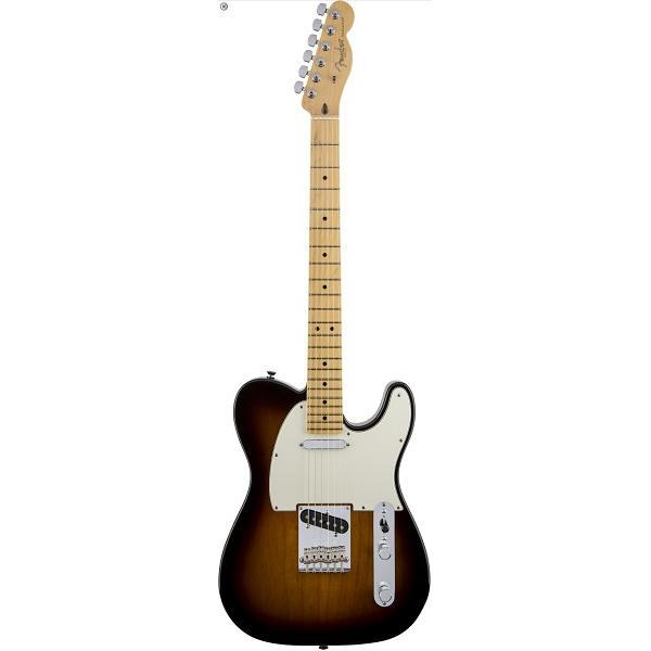 Fender - American Standard - 0113202700 Chitarra Fender American Standard Telecaster 2012 Maple Neck 3-Color