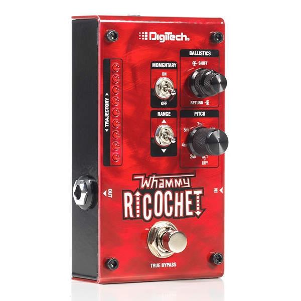 Digitech - RICOCHET Effetto a pedale WHAMMY