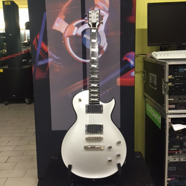 ESP - Chitarra Elettrica Esp Eclipse