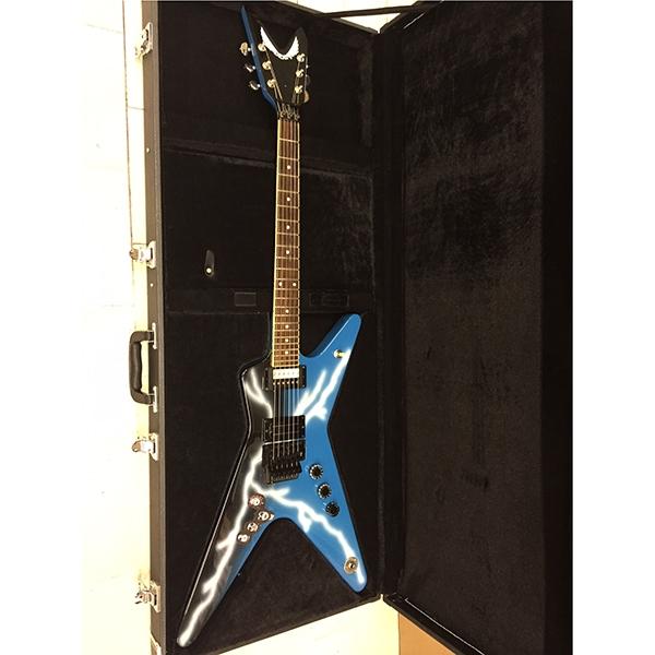 Dean Guitars - Chitarra Elettrica Dean Thunder