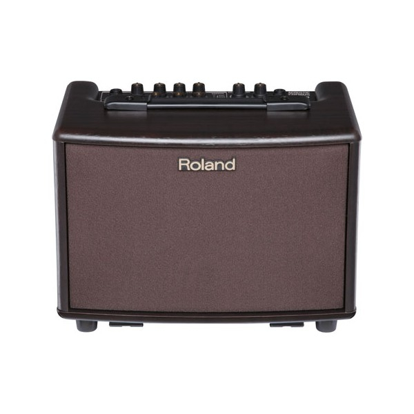 Roland - AC33 RW Amplificatore per chitarra acustica