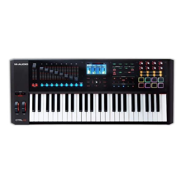 M-Audio - CTRL49 Tastiera midi