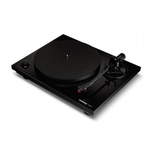 Reloop - TURN3 - Giradischi Professionale pro-audiophile
