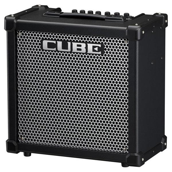 "Roland - CUBE 80GX Amplificatore chitarra 80watt, 12"""