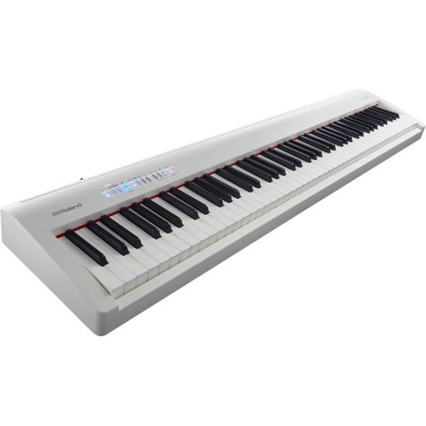 Roland - FP30 WH - PIANOFORTE DIGITALE BIANCO