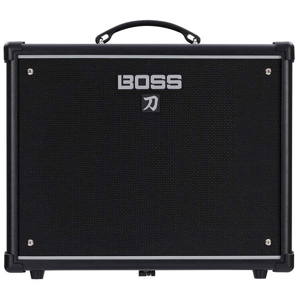 Boss - KATANA-50 Amplificatore per chitarra