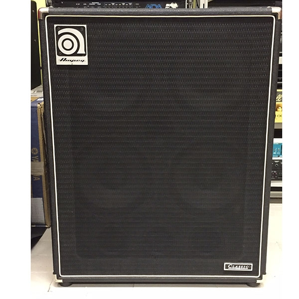Ampeg - Cassa da Basso SVT CLASSIC 410 HLF