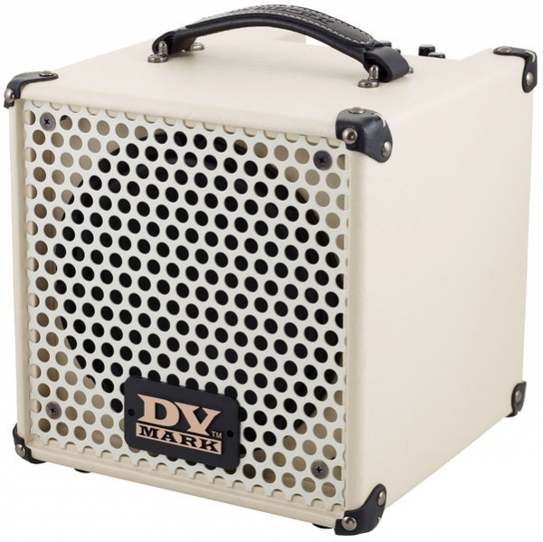 DV Mark - Little Jazz Amplificatore per chitarra 45watt