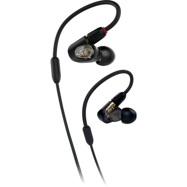 Audio Technica - ATH-E50 AURICOLARI - IN-EAR MONITOR