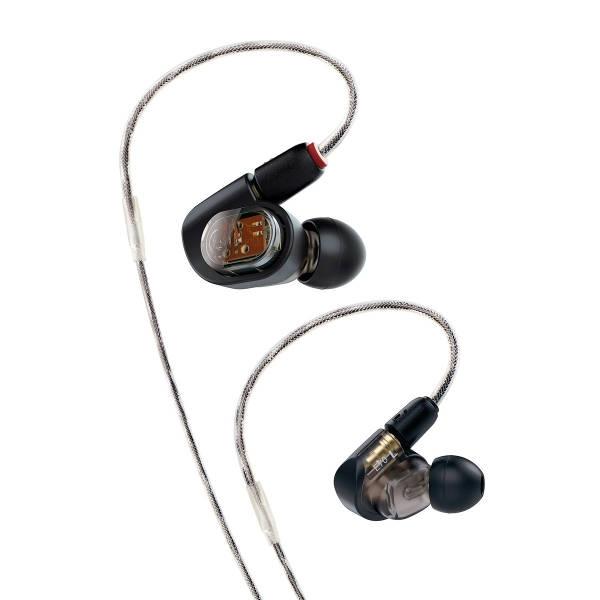 Audio Technica - ATH-E70 AURICOLARI - IN-EAR MONITOR