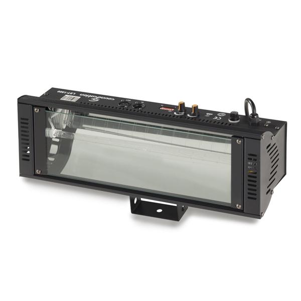 Soundsation - [LST-1500] Proiettore strobo 1500 WATT DMX