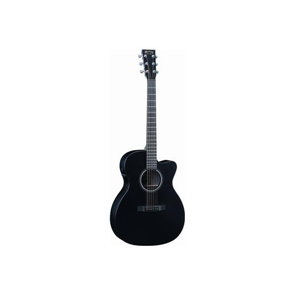 Martin - GPCPA5 Chitarra acustica elettrificata black