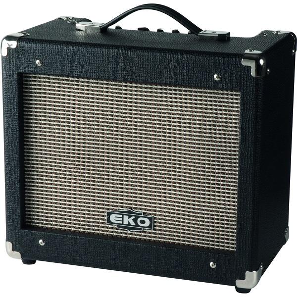 Eko - V 25R Amplificatore combo da chitarra