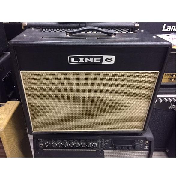 Line6 - Amplificatore Chitarra AMPLI FLEXON LINE6