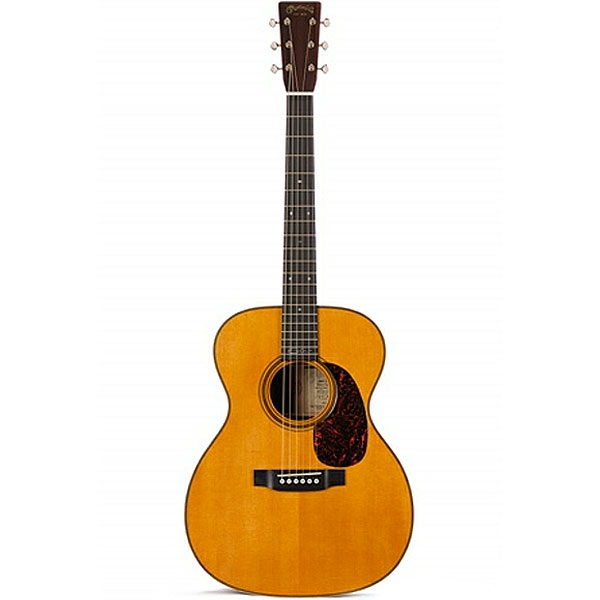 "Martin - Marquis Collection - [000-28EC] Chitarra acustica modello Auditorium ""Eric Clapton Signature"""