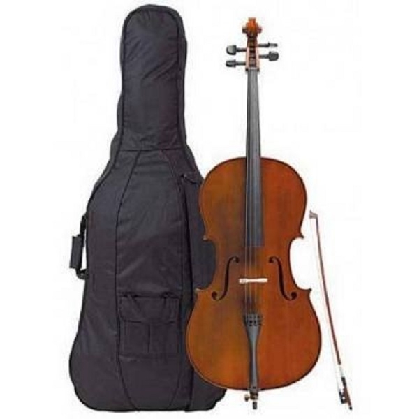 Diamond - HC6011 Violoncello da studio 1/4