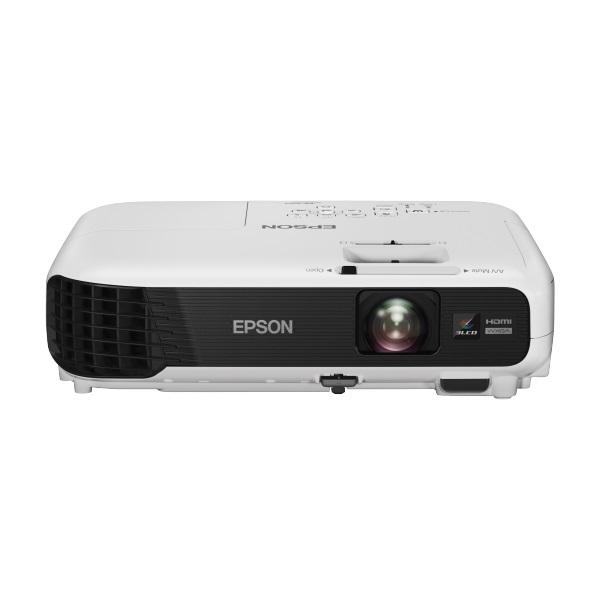 Epson - EB-W04 Videoproiettore 3000 ansilumen