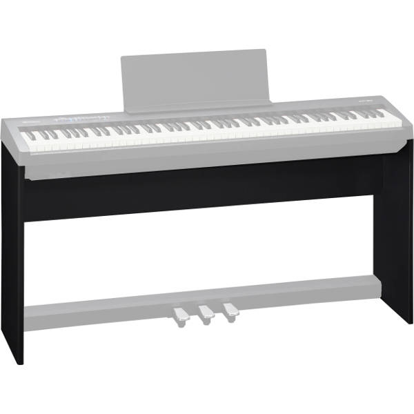 Roland - KSC70BK - SUPPORTO PER PIANO DIGITALE  FP30BK