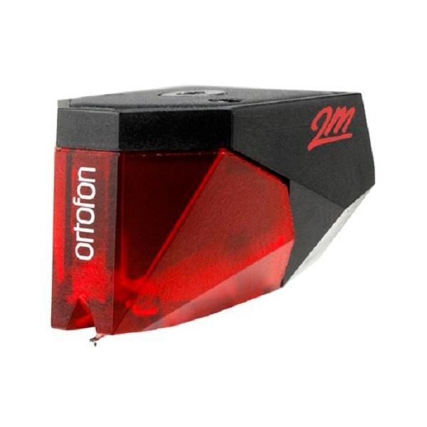 Ortofon - Puntina per giradischi 2M Red