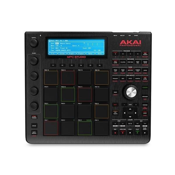Akai - MPC Studio Black Controller Midi Usb