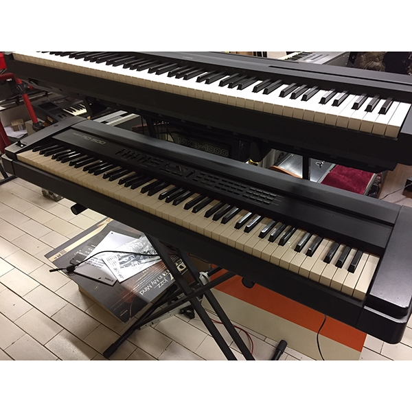 Roland - Pianoforte digitale RD-500 PIANOF.DIGIT.