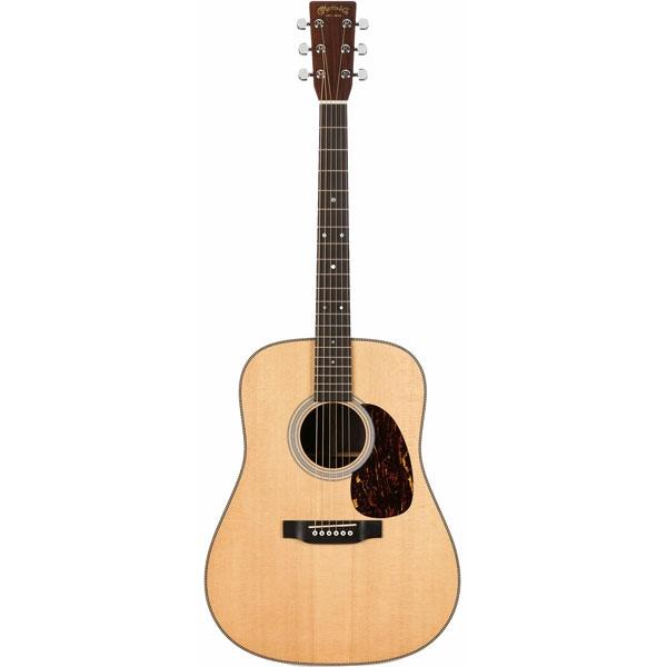 Martin - Standard series - [HD-28] Chitarra acustica folk modello Herryngbone
