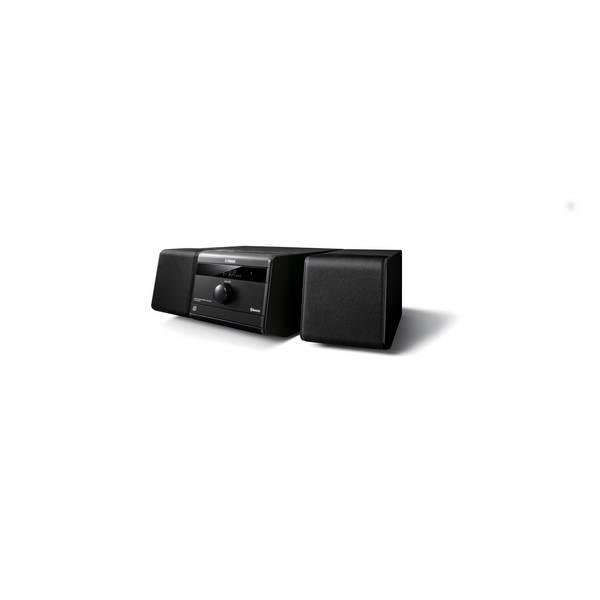 yamaha mcr b020 sistema audio micro black. Black Bedroom Furniture Sets. Home Design Ideas