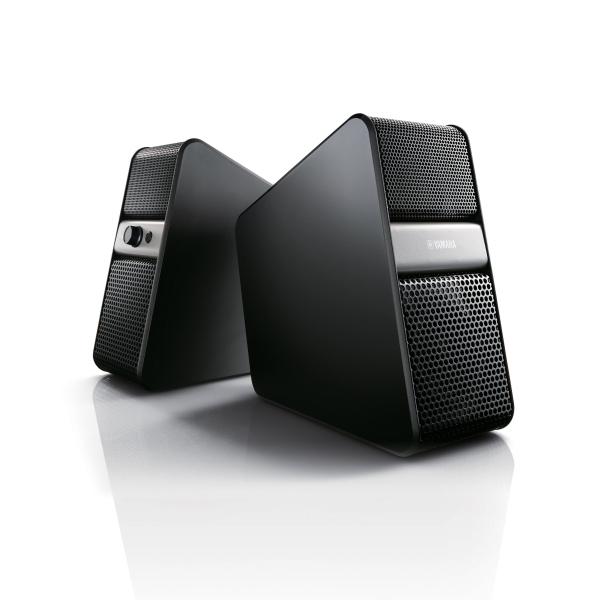 Yamaha - NX-B55 Speaker Bluetooth Titan