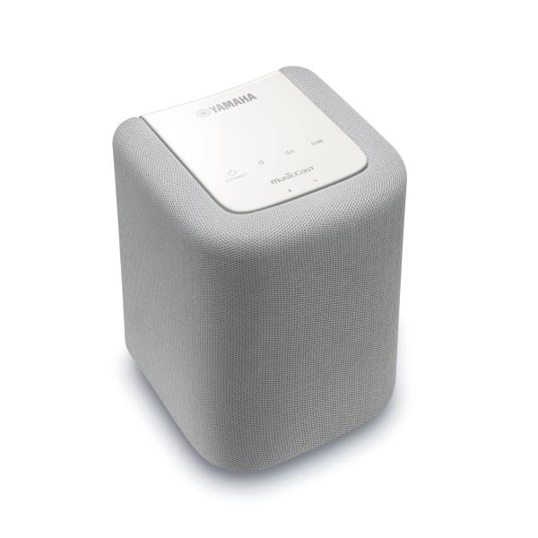 Yamaha - MusicCast WX-010 White diffusore