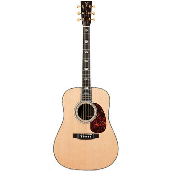 Martin - Standard series - [D-45] Chitarra acustica folk modello Dreadnought