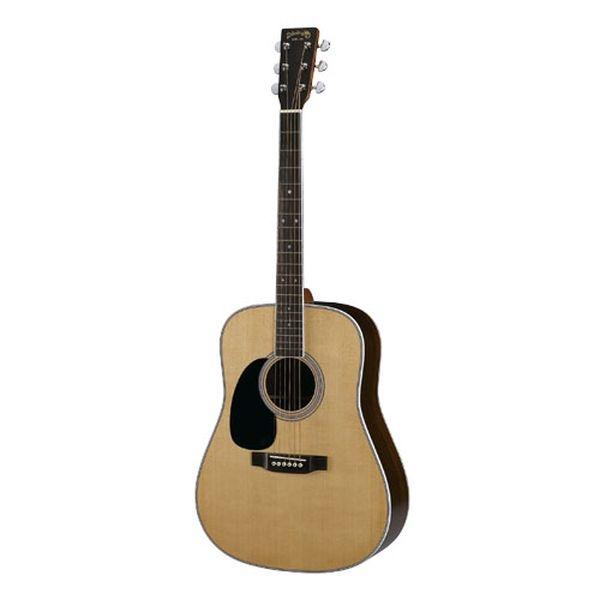 Martin - Standard series - [D-35L] Chitarra acustica folk Mancina