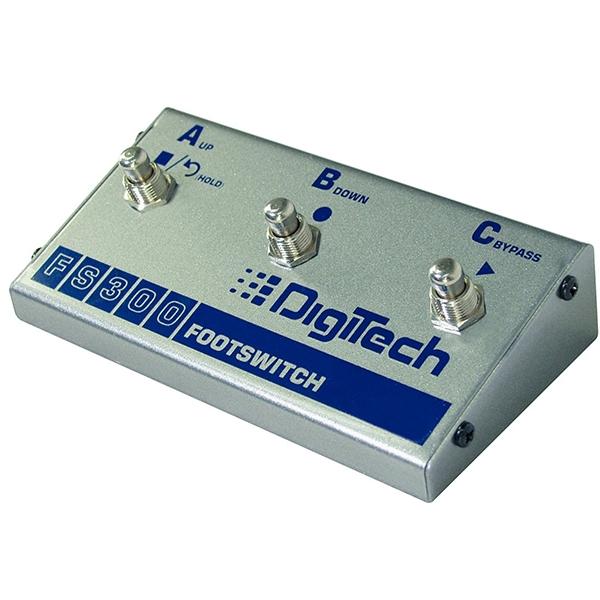 Digitech - Effetto Chitarra FS300 DIGITECH