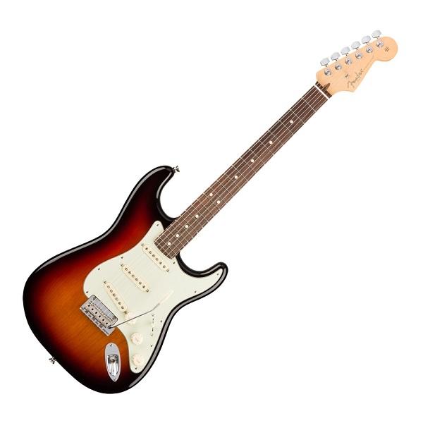 Fender - Chitarra elettrica AMERICAN PROFESSIONAL STRATOCASTER Sunburnst [0113010700]