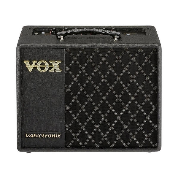 Vox - Valvetronix - VOX VT20X Amplificatore per chitarra digitale 20watt