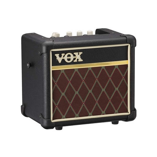 Vox - Mini3 G2 CL Classic Amplificatore a batteria per chitarra 3watt