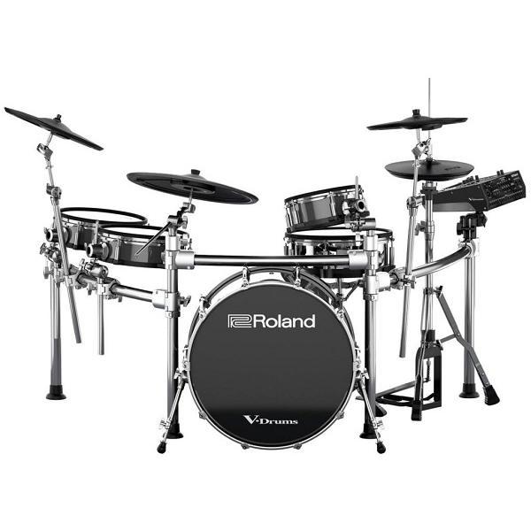 Roland - V-Drums - Batteria elettronica completa Roland TD-50KV