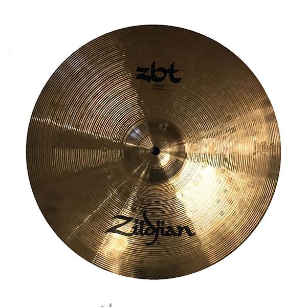 Zildjian - Piatto Zildlan ZILDJIAN ZBT 16