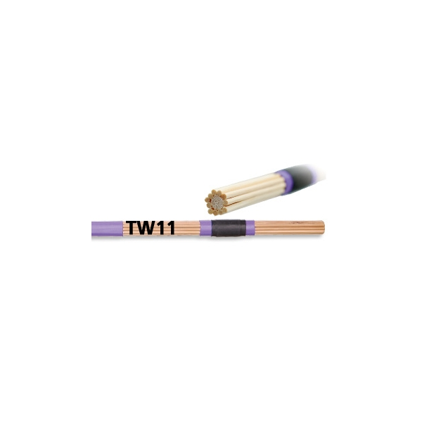 Vic Firth - Steve Smith tala wand (tw11)