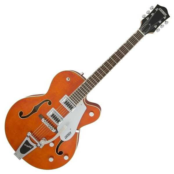 Gretsch - Electromatic Hollow Body - Chitarra elettrica G5420T Electromatic 2016 Orange