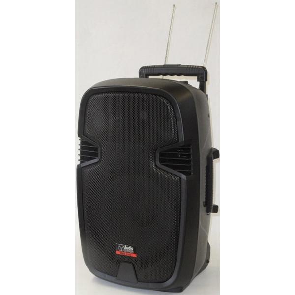 AudioDesign - [PAX1 12 W/L] Sistema di amplificazione portatile