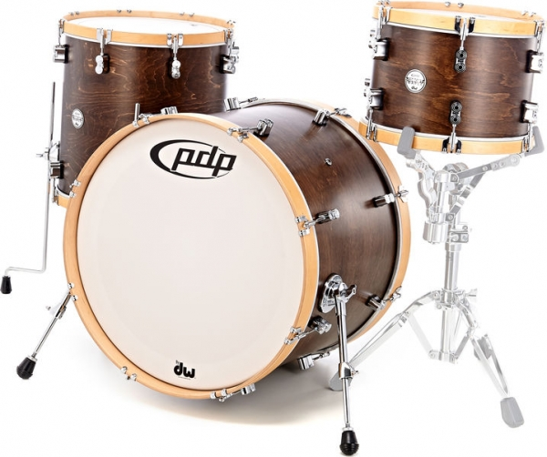 PDP by DW - CONCEPT CLASS SET WALNUT