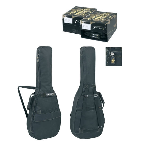 Gewa - CUSTODIA TURTLE GIG-BAG 4/4