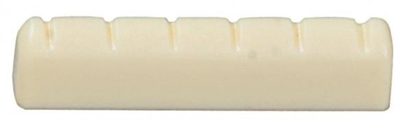 Gewa - SELLETTA BOMBATA IN PLASTICA PER CHITARRA ACUSTICA 44X8,1X6MM