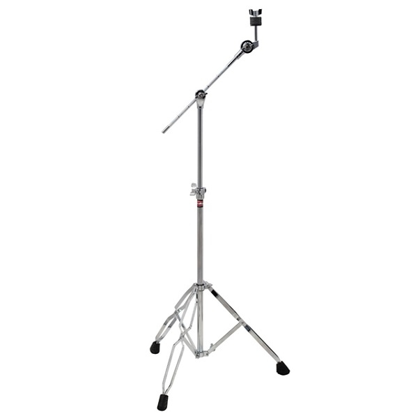 Gibraltar - 4709 Double Braced Lightweight Boom Stand