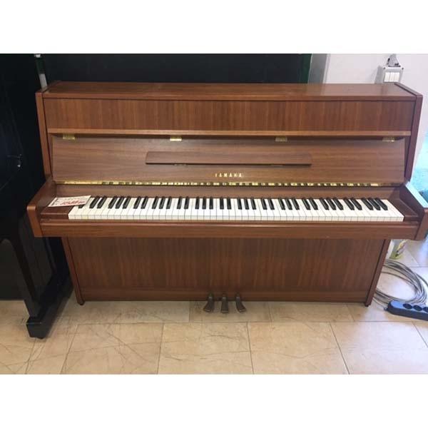 Yamaha - PIANO YAMAHA 110 MARRONE