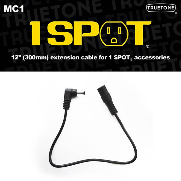 Visual Sound - MC1 ESTENS.12 (CM.30,48) MASCH/FEMMINA - 1SPOT