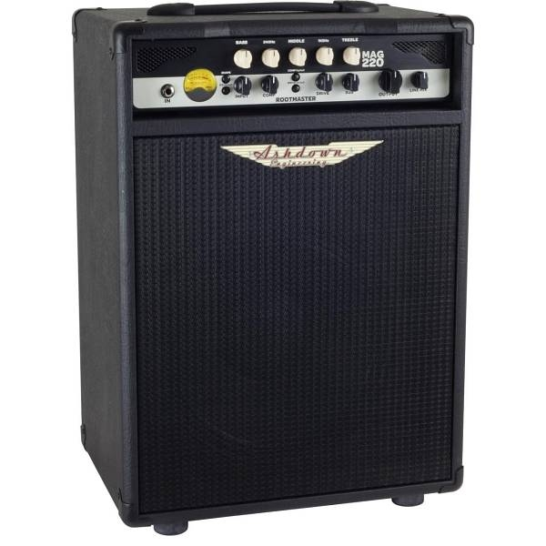 Ashdown - ASHDOWN MAG300 AMPLI