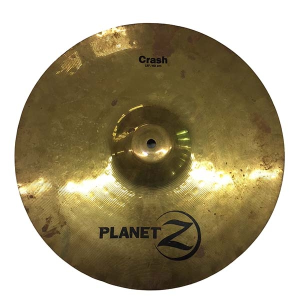 Zildjian - ZILDJAN PLANET Z CRASH 16