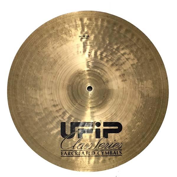 Ufip - UFIP CRASH HEAVY 16